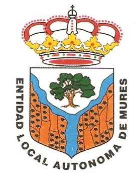 Alcalá la Real Mures Jaen Andalucia Coat of Arms