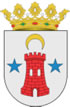 Alcala de Real Coat of Arms